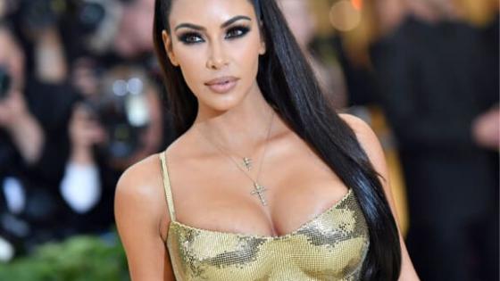 Cover Kardashian