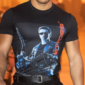 Études FW 20 Terminator t-shirt