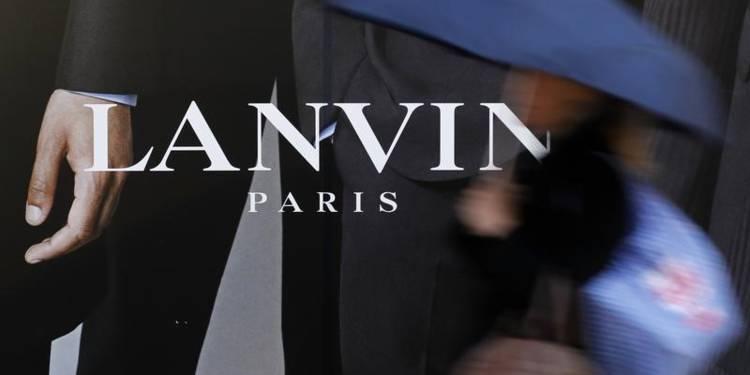 La maison de couture Lanvin